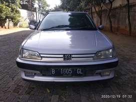 Peugeot 306 Tahun 1997