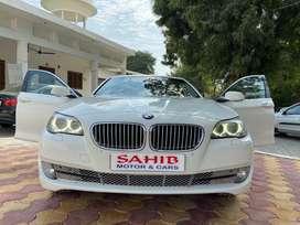 BMW 5 Series 520d Luxury Line, 2011, Diesel
