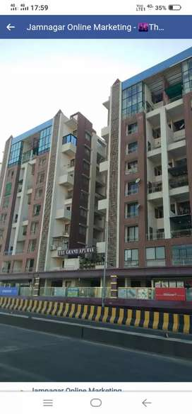 Grand Apurva apartment