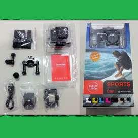 Sport action cam HD Camera go pro non wifi 1080P