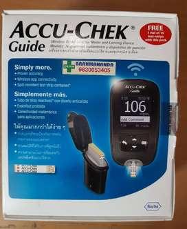 Brand new Glucometer (Blood Sugar monitor)