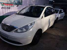 Tata Indica Vista Diesel Well Maintained