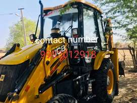 Jcb 3dx machine available