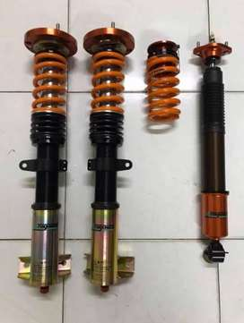 ARAGOSTA Suspension 1 Way BMW E36