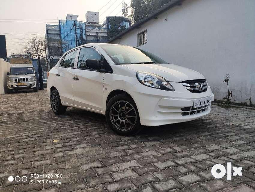 Honda Amaze 1.5 SMT I DTEC, 2015, Diesel 0