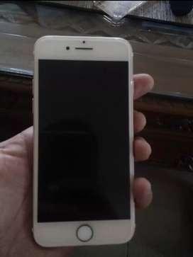 IPHONE 7 128 GB EX INTER MULUS