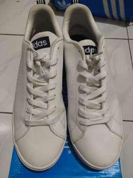 New Adidas White
