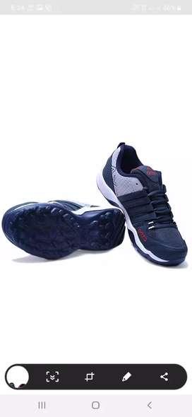 Adas ax2 running shoe