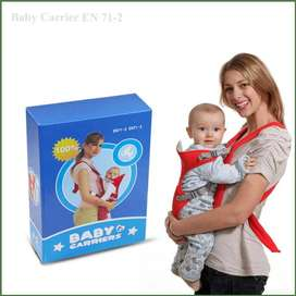 Baby Carrier Belt, Safety Belt, Your kid is happy with us.