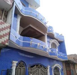 7 Marla Beautiful House for Rent, Lahore