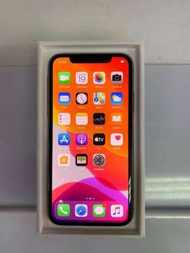 APPLE IPHONE X 256GB AVAILABLE BRAND NEW CONDITION WITHOUT USED