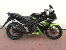 R15s single owner