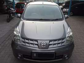 Grand Livina XV 2009 Matic (DP 8Jt)