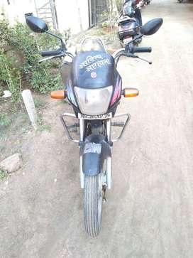 My bike -Your Ride