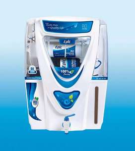 Aqua fress Water Purifier With RO+UV+UF+TDS Control