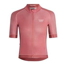 Jersey PNS MECHANISM Dusty Rose Men Baju Sepeda Roadbike baru