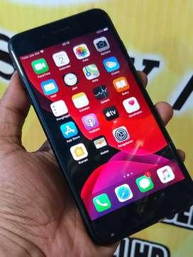 iphone 7 Plus  Blackmate Fullset