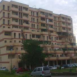2BHK Flat in secured campus at P N T Square (1.5 Kms from New Market)