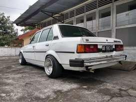 Jual Corolla DX 1983