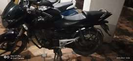Bajaj Pulsar dtsi 150cc for 30000/-
