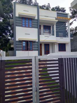 Villa for Sale at Chanthavila,Thiruvanathapuram