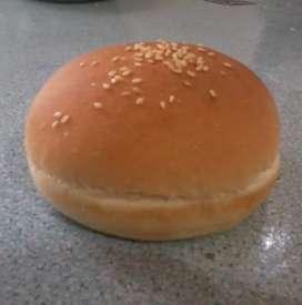 Distributor Roti polos burger/ Hotdog