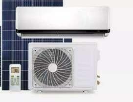 Servis AC, kulkas mesin cuci dll(bongkar pasang AC) +jual beli