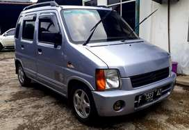 Suzuki Karimun 2002 tangan 1 full ori
