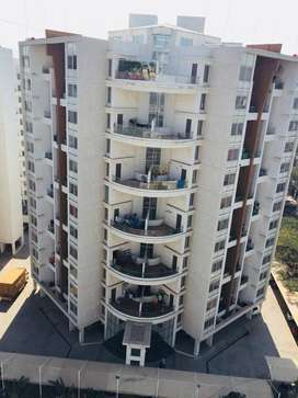 2bhk flat in skylight in wagholi