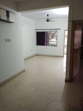 2 BHK SEMIFURNISHED FLAT AVAILABLE ON RENT AT NIRMALA CONVENT ROAD
