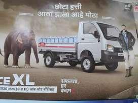 New Tata Ace XL 8.2 feet Mumbai location