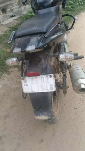 Pulsar 220 for sale urgent need of money