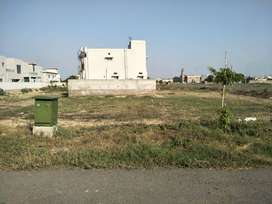 1 kanal Plot F 305 for sale in DHA Phase 6