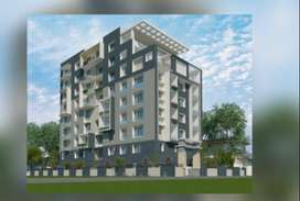 spacious 3bhk apartment at Panjabari