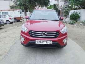 Hyundai Creta 1.4 S Plus, 2016, Diesel
