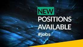 Recptionist part time vacancies available