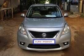 Nissan Sunny XV Diesel, 2013, Diesel