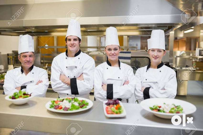 We provide all types of HOTEL Restaurant Cafe STAFF, ALL MUM 0