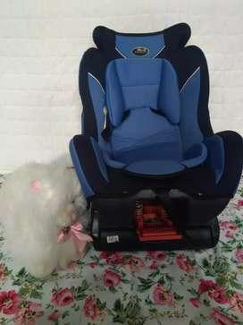 Jual Baby Car Seat seken merek Pliko kondisi bagus