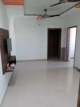 Fully Furnished 2 BHK flat in a posh area