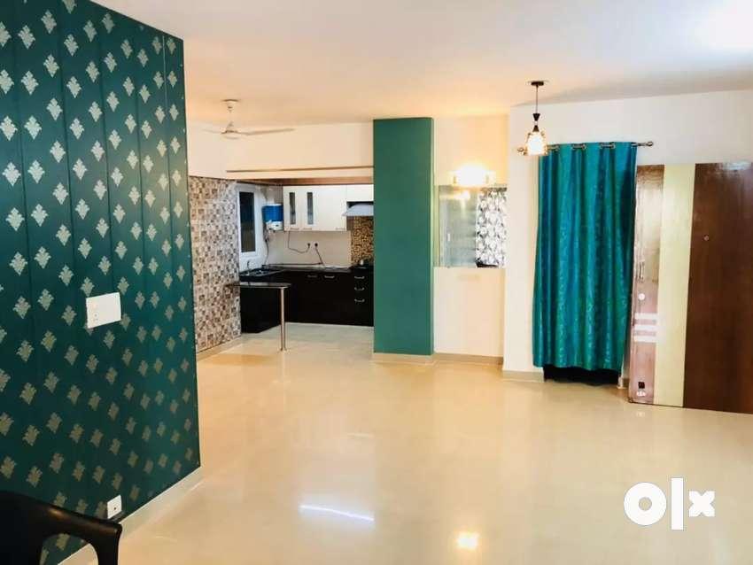 3BHK FLAT Pacificc Estate Vasant Vihar  Very Prime Location Dehradun 0