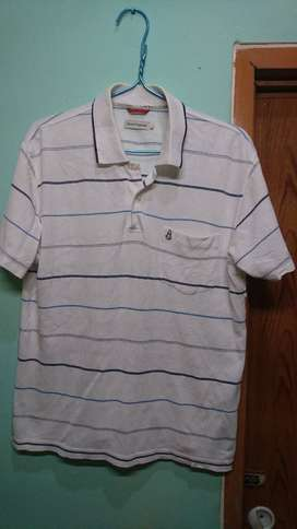 hush puppies polo shirts for men 2 size L