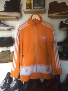 Tracktop Adidas Tennessee