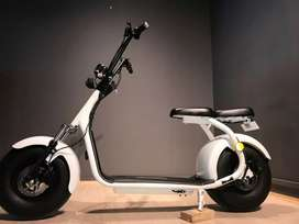 Electric City coco bike