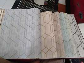 Wallpaper keren 3D In Design Medan