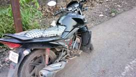 Honda Livo bike in excellent condition. Average is of 50kmpl