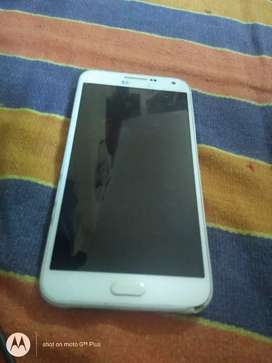 E7 mobile with good condition