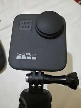 GoPro Max garansi TAM