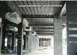 Ahli Perkuatan struktur beton CFRP,carbonwrap, carbon FRP. Glass fiber