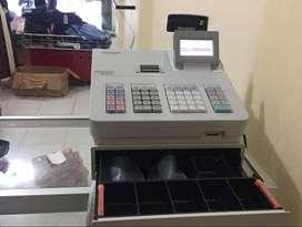Mesin Kasir / Cash Register Sharp - cocok untuk segala jenis usaha